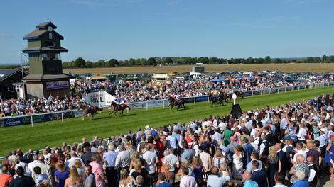 Beverley Races gallops ahead with exciting plans for new season