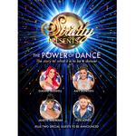 Strictly Come Dancing bring U.K tour to Bridlington Spa