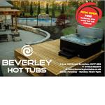 Beverley Hot Tubs May Offer