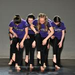 East Riding Youth Dance is recruiting once again