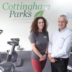 Sportsability partners with Cottingham Parks to train the trainers
