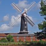 Skidby historic windmill & museum re-opens on Monday, 20 July