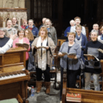 Beverley Chamber Choir and Orchestra Celebrate the 500th Anniversary of the Protestant Reformation
