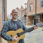 Growing guitar business tunes up for Flemingate move