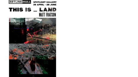 This Is _ Land: Matt Fratson