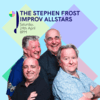 Fast & furiously funny! Improv comedy returns to ERT