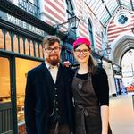 WHITE RABBIT CHOCOLATIERS ANNOUNCES SECOND STORE IN HULL CITY CENTRE