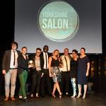 Unique Victory at Yorkshire Salon Awards