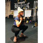 Movement Of The Month (MoM) with CrossFit Barbaric