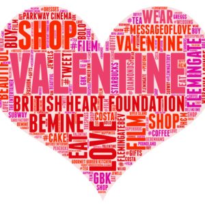Spread the Valentine's love and fight heart disease at Flemingate