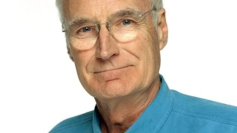 Peter Snow and Ann Macmillan coming to Beverley this week : Heroism and humanity in the hands of two top journalists