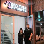 Anytime Fitness 'GYM AMNESTY'