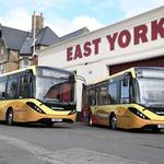 Graham Stuart MP meets management of East Yorkshire Buses in plan to strengthen local services