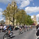 Council welcomes economic impact of the Tour de Yorkshire 2018