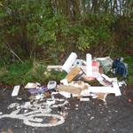 Hull man ordered to pay £760 after wood and rubble fly-tipped in Tickton and Little Weighton