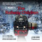 Hull Truck Theatre announce The Railway Children as their Christmas Production for 2020