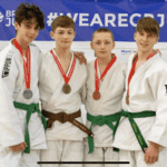 East Yorkshire Judo Academy Results from the British Schools Championships