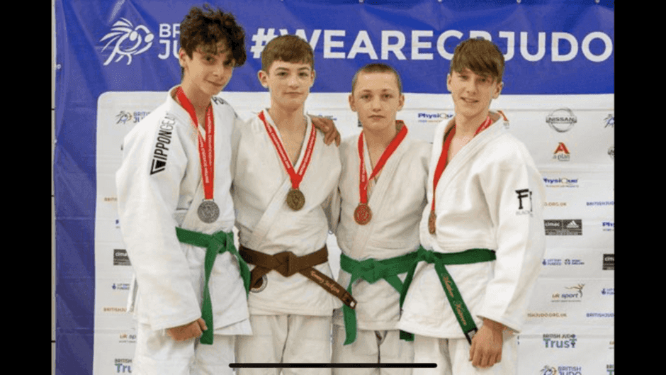 EYJA British Schools Champs winners.PNG