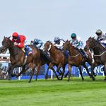 ELNADIM OUT TO STAR IN BEVERLEY BULLET