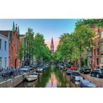 ONEWORLD TRAVEL - ANTWERP & AMSTERDAM