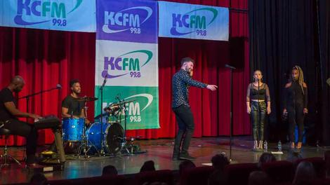 Calum Scott intimate show enables his artistry to shine