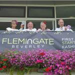 WEATHER FORECAST TO SHINE ON FLEMINGATE LADIES' DAY