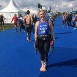 Local girl qualifies for World Triathlon Championships in Australia