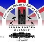 Armed Forces Weekend organised by SSAFA