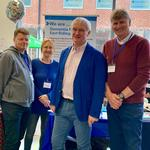 Graham Stuart MP encourages local charities to apply for up to £20,000 of lottery funding
