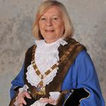 Councillor Margaret Chadwick elected as chairman of East Riding of Yorkshire Council
