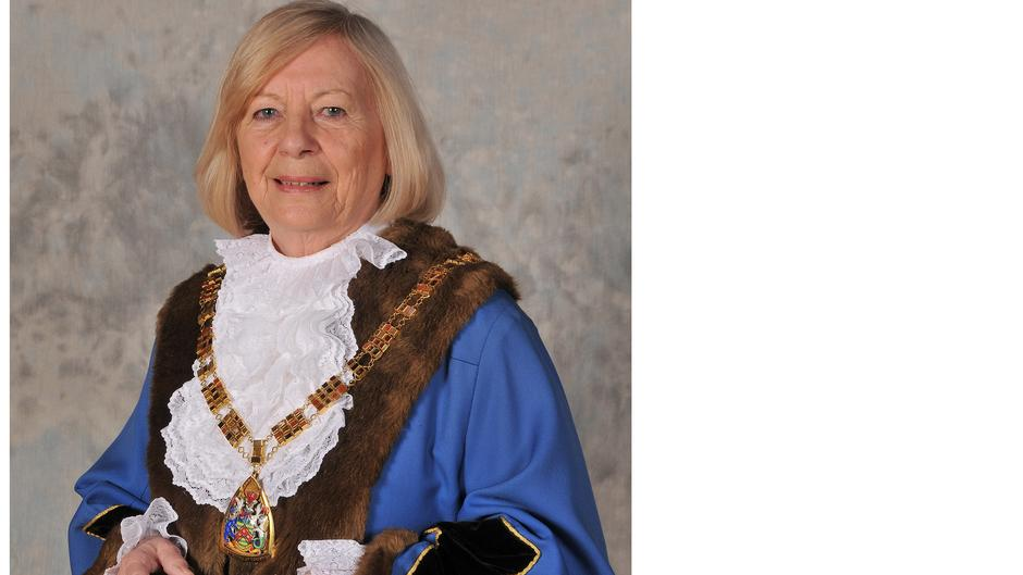 Councillor Margaret Chadwick picture.JPG
