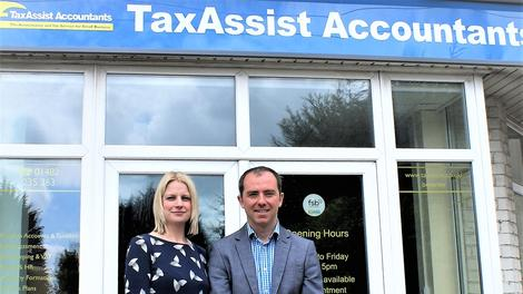 TAX ASSIST BEVERLEY