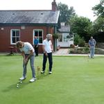 Beverley & East Riding Golf Club Open Day. Sunday, July 9