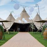 Nordic tipi bar to bring festive cheer to Beverley