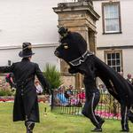 Yorkshire Day at Sewerby Hall and Gardens