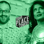 Your Place Comedy, Paradise Playlists and more!