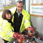 Please don't put batteries in your bin, East Riding residents urged
