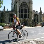 Graham Stuart MP heralds half a million of extra funding for healthier travel in the East Riding