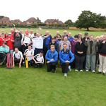 Day services bowled over by county coaches