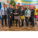 Another APSE Award success for East Riding Leisure Beverley