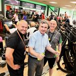 East Riding Leisure Beverley's Tone Zone gym has reopened after a £350,000 refurbishment
